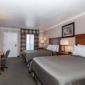 Travelodge Sylmar Country Side Inn - Sylmar, CA