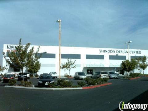 Shinoda Design Center 7170 Miramar Rd Ste 600 San Diego Ca 92121