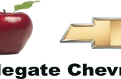 Applegate Chevrolet Co - Flint, MI