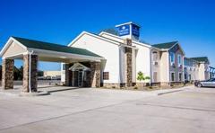 Cobblestone Inn & Suites - Corry, PA