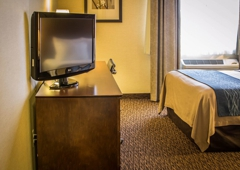 Quality Inn & Suites - Port Huron, MI