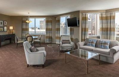 Sheraton Inner Harbor Hotel - Baltimore, MD