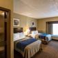Comfort Inn - Rochester, NY