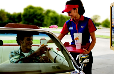Sonic Drive-In - Madera, CA