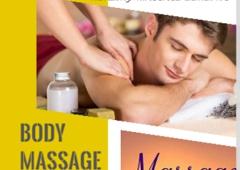 Y M Massage - Redlands, CA
