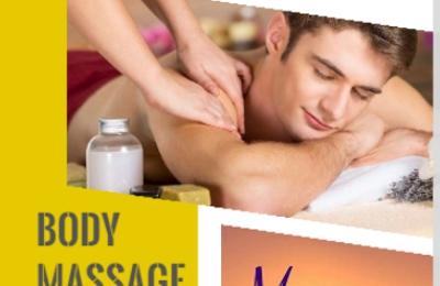 Xi Xiang Feng Massage - West Covina, CA