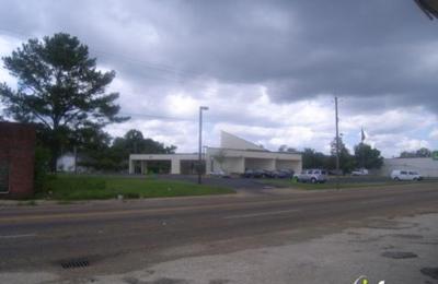 Regions Bank - Prichard, AL
