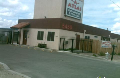Charmant A Family Discount Storage   Tucson, AZ