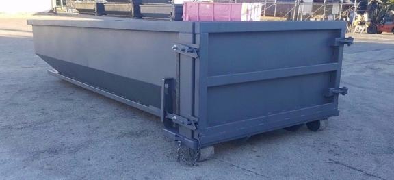 We Got Dumpsters - Tampa / St. Pete Dumpster Rentals - Dunedin, FL