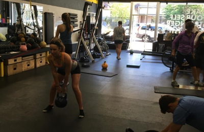 Golden State Fitness & Performance - Oakland, CA