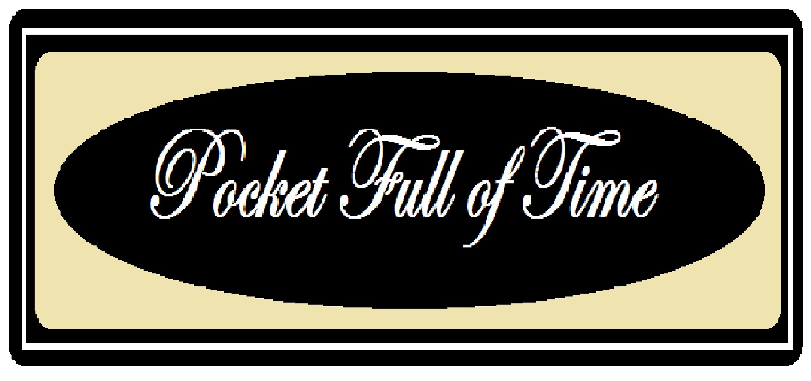 ... paypal, cash, all major credit cards; Location: Pocket Full of Time is  located in the SilverBee Boutique 180 S. Friendswood Dr. Friendswood, ...