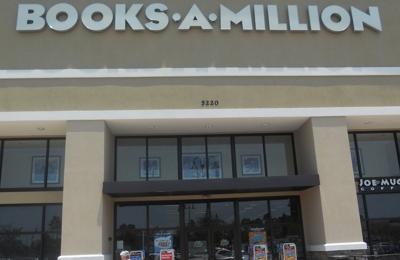Books A Million Daytona Beach Fl