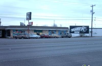 Planet K East - San Antonio, TX