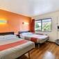 Motel 6 - Sunnyvale, CA