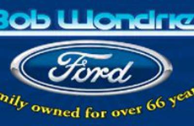 Bob Wondries Ford >> Bob Wondries Ford 400 S Atlantic Blvd Alhambra Ca 91801 Yp Com