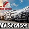 DMV-Xpress Services