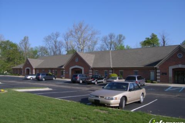 Select Physical Therapy -Greenwood