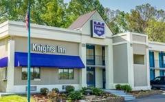 Knights Inn Charlotte Airport