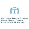 Hollander,  Strelzik, Pasculli, Hinkes, Vandenberg, Hontz &  Olenick LLC