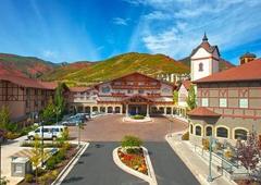 Zermatt Resort And Spa - Midway, UT