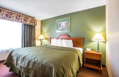 Quality Inn & Suites - Dayton, OH