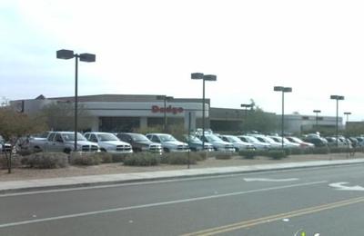 Airpark Dodge Chrysler Jeep   Scottsdale, AZ