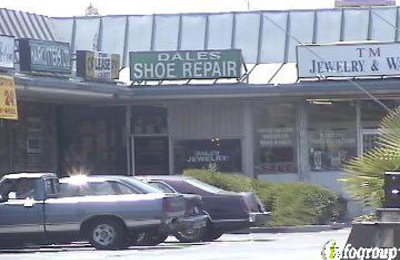 Dale's Shoe Repair & Leather Shop - Westminster, CA