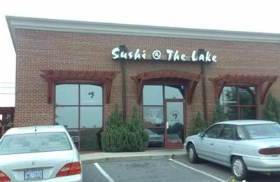 Sushi At The Lake - Cornelius, NC