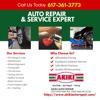 Akiki Auto Repair