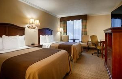 Best Western Plus Burlington - Burlington, NC