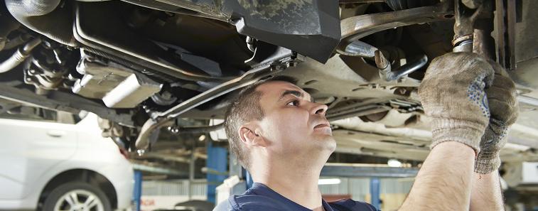 foreign car repair midland mi