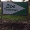 Bos Concrete LLC