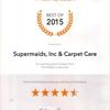 Supermaids Inc & Carpet Care