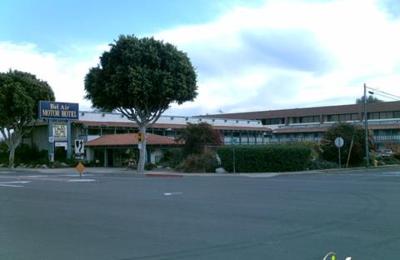 Belair Motor Hotel Tustin Ca