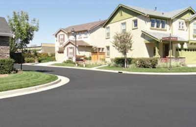 Black Diamond Paving Inc. - Hayward, CA