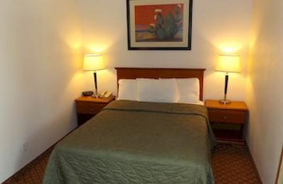 Suburban Extended Stay Hotel - Sierra Vista, AZ