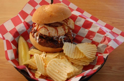 Main Street Pizzeria and Barbeque - Hale, MI
