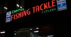 Capitol Fishing Tackle - New York, NY