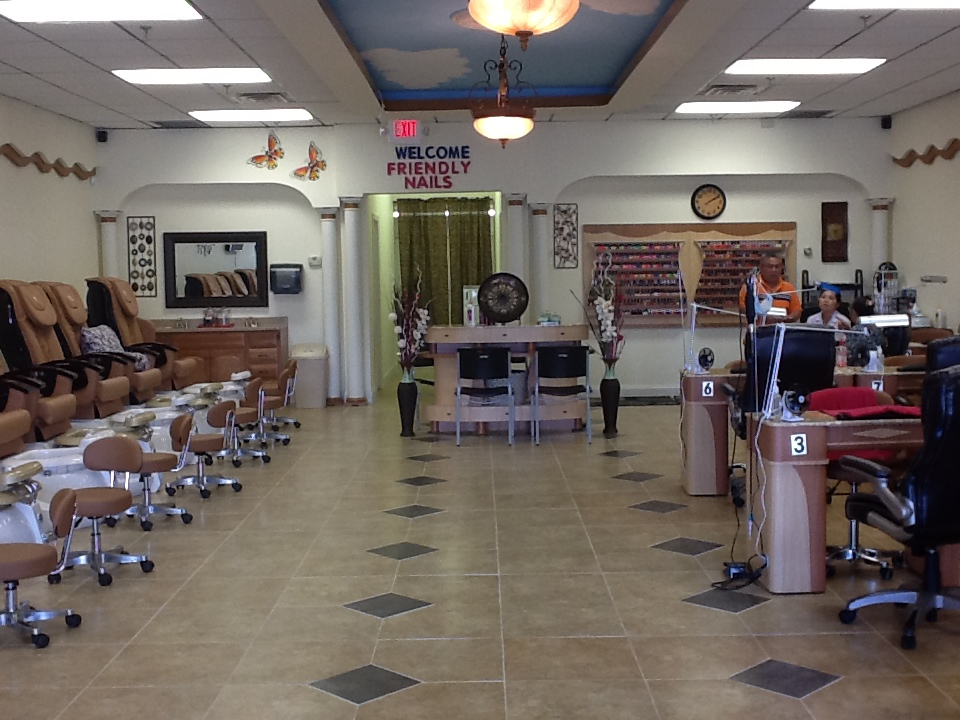 Friendly Nail Spa 2230 N Slappey Blvd Albany Ga 31701 Yp