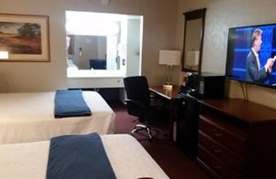 Americas Best Value Inn Oklahoma City I 35 South Ok