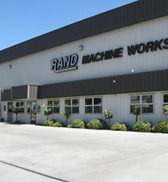 Rand Machine Works - Fresno, CA