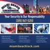 Miami Beach Locksmith & Security Systems
