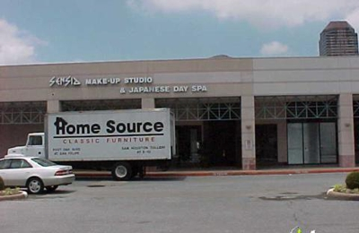 Sensia Studio & Japanese Day Spa - Houston, TX