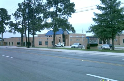 South Euless Elementary School - Euless, TX