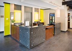 Hilton Garden Inn Albany Airport - Albany, NY