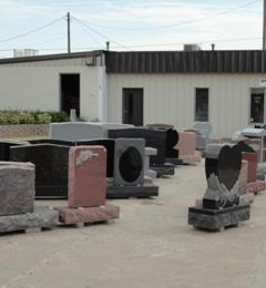 Smith Monuments Inc - Stockton, KS