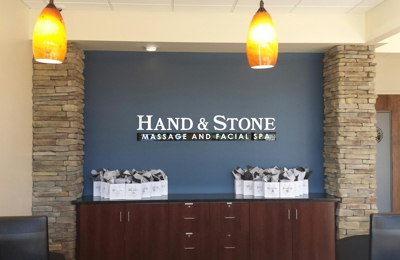 Hand and Stone - Franklin, TN