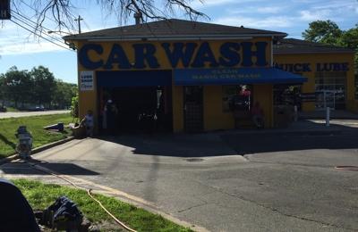 Magic Car Wash - Farmingville, NY