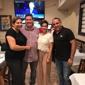 La Rosa Restaurant - Miami, FL