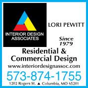 Interior Design Associates Inc 1202 Rogers St Columbia Mo 65201